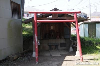 羽黒神社 (仙台市青葉区北山)15