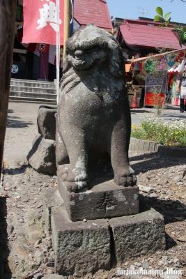 羽黒神社 (仙台市青葉区北山)17