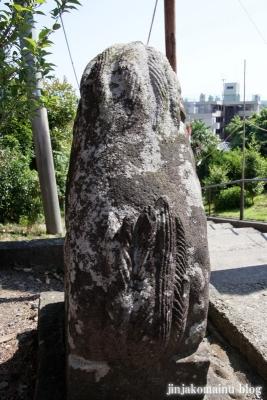 羽黒神社 (仙台市青葉区北山)20