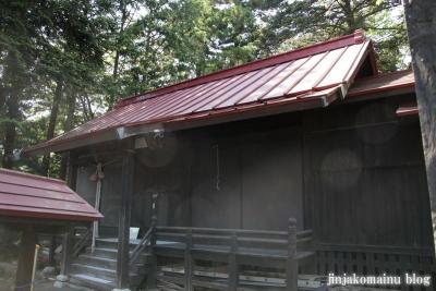 荒巻神明社  (仙台市青葉区荒巻神明町)10