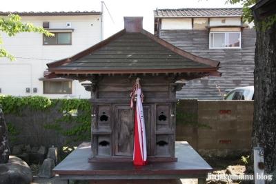 堤町天神社  (仙台市青葉区堤町)6