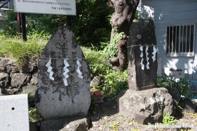 鹿島神社 (仙台市青葉区青葉町)3