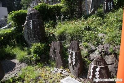 鹿島神社 (仙台市青葉区青葉町)4