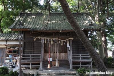 鹿島神社 (仙台市青葉区青葉町)7