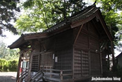 鹿島神社 (仙台市青葉区青葉町)9
