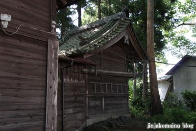 鹿島神社 (仙台市青葉区青葉町)10