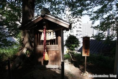 鹿島神社 (仙台市青葉区青葉町)11