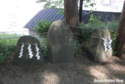 鹿島神社 (仙台市青葉区青葉町)13