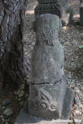 鹿島神社 (仙台市青葉区青葉町)17
