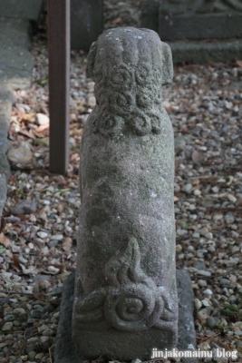 鹿島神社 (仙台市青葉区青葉町)21