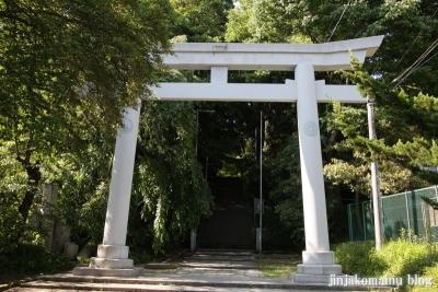 青葉神社 (仙台市青葉区青葉町)4