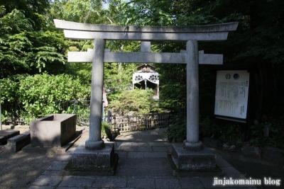青葉神社 (仙台市青葉区青葉町)25