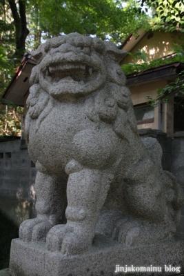 青葉神社 (仙台市青葉区青葉町)5