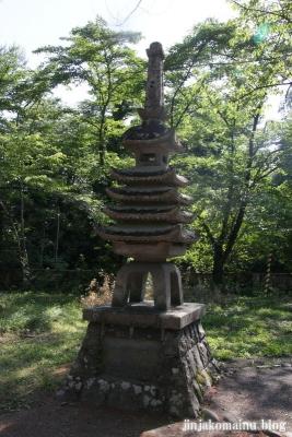 青葉神社 (仙台市青葉区青葉町)18