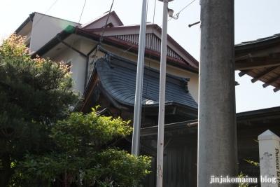 熊野神社 (仙台市青葉区通町)9