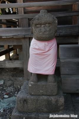 熊野神社 (仙台市青葉区通町)14