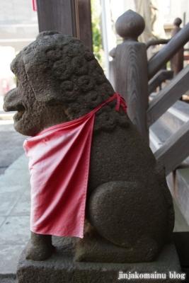 熊野神社 (仙台市青葉区通町)12