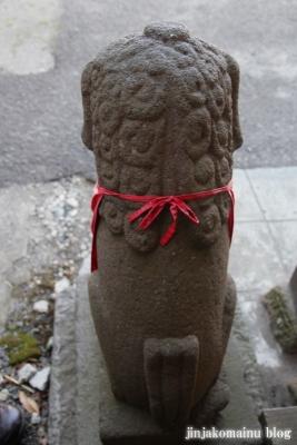 熊野神社 (仙台市青葉区通町)13