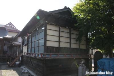 熊野神社 (仙台市青葉区通町)22