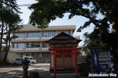 朝日神社 (仙台市青葉区上杉)1