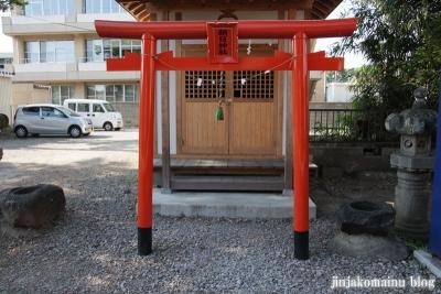 朝日神社 (仙台市青葉区上杉)2