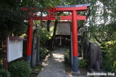 福澤神社 (仙台市青葉区宮町)2