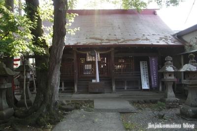 福澤神社 (仙台市青葉区宮町)8