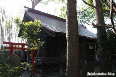 福澤神社 (仙台市青葉区宮町)15