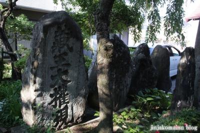 福澤神社 (仙台市青葉区宮町)17