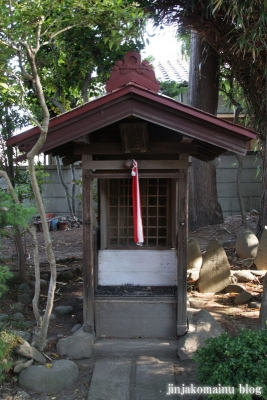 福澤神社 (仙台市青葉区宮町)6