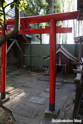 福澤神社 (仙台市青葉区宮町)10