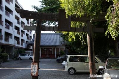 松尾神社 (仙台市青葉区宮町)1