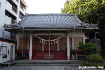 松尾神社 (仙台市青葉区宮町)14