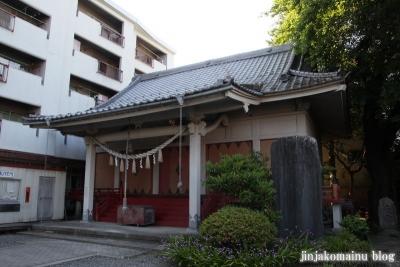 松尾神社 (仙台市青葉区宮町)15