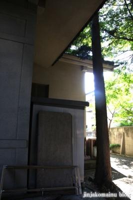松尾神社 (仙台市青葉区宮町)6