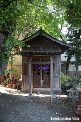 松尾神社 (仙台市青葉区宮町)7