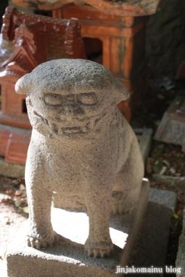松尾神社 (仙台市青葉区宮町)11