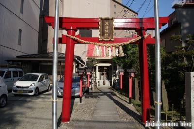 瀧澤神社 (仙台市青葉区本町)3