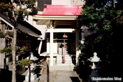 瀧澤神社 (仙台市青葉区本町)5