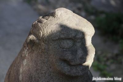 瀧澤神社 (仙台市青葉区本町)19