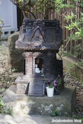 瀧澤神社 (仙台市青葉区本町)8