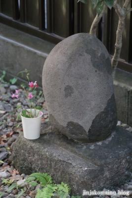 瀧澤神社 (仙台市青葉区本町)9