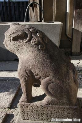瀧澤神社 (仙台市青葉区本町)17