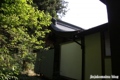 須賀神社 (仙台市泉区野村字萩塚)16