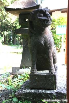須賀神社 (仙台市泉区野村字萩塚)21