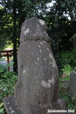 須賀神社 (仙台市泉区野村字萩塚)20