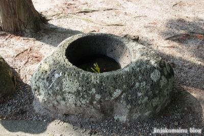 仁渡神社 (仙台市泉区古内)4