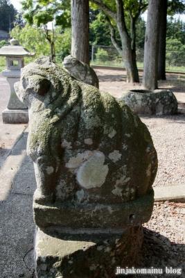 仁渡神社 (仙台市泉区古内)12