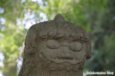 賀茂神社 (仙台市泉区古内字糺)12