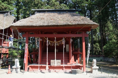 賀茂神社 (仙台市泉区古内字糺)20